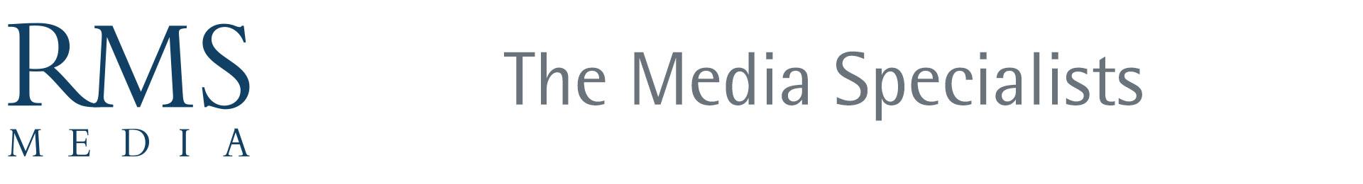 RMS Media Retina Logo