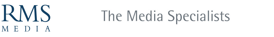 RMS Media Logo